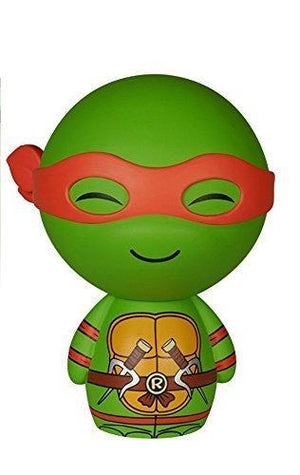 Funko Dorbz: Teenage Mutant Ninja Turtles - Raphael Action Figure