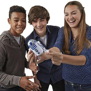 Hasbro  Star Wars Bop It Game