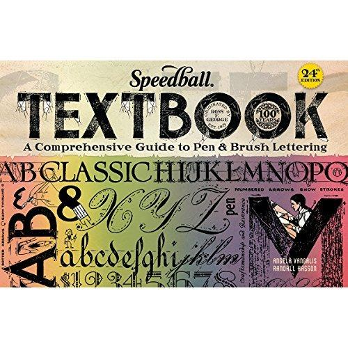 Speedball Textbook Centennial Edition-