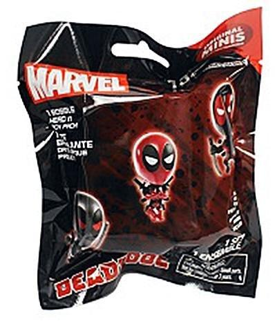 Marvel Deadpool Original Minis Blind Bag Figure