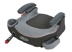Graco Turbobooster Lx No Back Car Seat, Addison