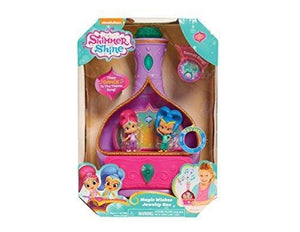 Shimmer And Shine Jewelry Box