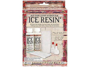 Ranger Rgrirr.50483 Ice Resin Kit Ir Kit