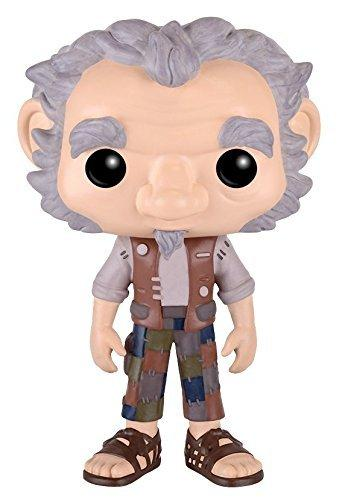 Funko Pop Movies: The Bfg - The Big Friendly Giant Action Figure