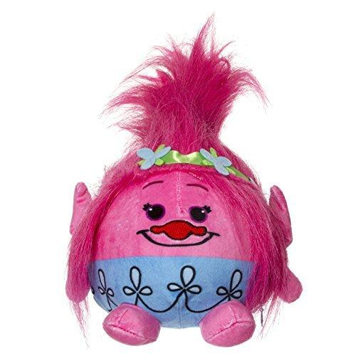 Glow Friends - Trolls Poppy 6-Inch