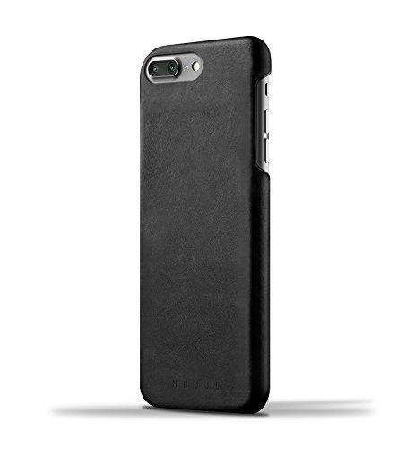 new concept e9f77 f05a9 Mujjo Cell Phone Case For Apple Iphone 7 Plus - Black