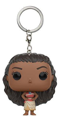 Funko Pocket Pop Keychain: Moana - Moana Action Figure