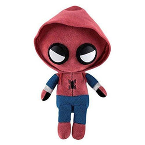 Funko Hero Plushies Marvel Home-Made Suit Spiderman Action Figure