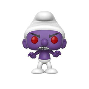 Funko Pop Animation Gnap Smurf (Purple)