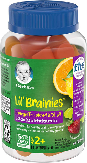 Best Food For Babies Brain