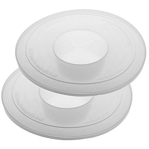 Kitchenaid Kbc90N 2-Pack Bowl Covers For Tilt-Head Stand Mixers