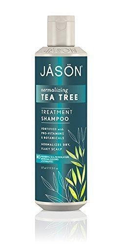 Jason Shampoo, Tea Tree, 17.5 Ounce