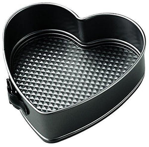 Wilton Excelle Elite Heart Springform Pan