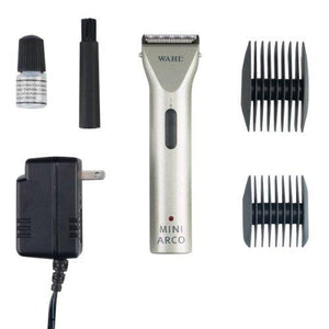 Wahl 8787-450A Miniarco Professional Cord/Cordless Pet Trimmer Kit By Wahl Professional Animal