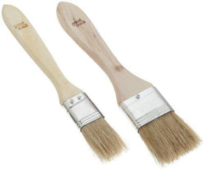 Good Cook Classic Set Of 2 Pastry / Basting Brush