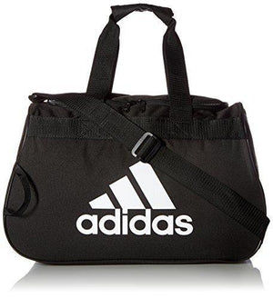 Adidas Women'S Diablo Duffle Small, One Size, Black