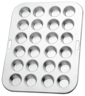 Norpro 24 Cup Tin Mini Muffin Pan