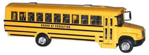 Daron Action City School Bus