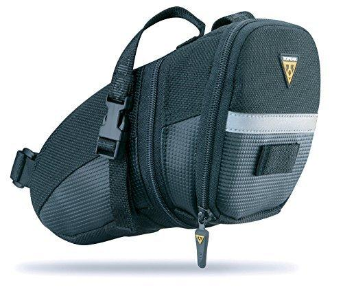 Topeak Aero Wedge Pack With Strap Mount (Large)