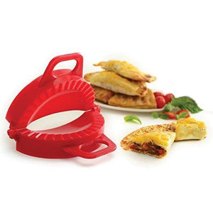 Norpro 1041 Large Dough/Dumpling Press