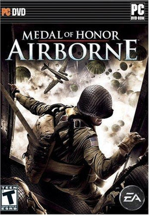 Electronic Arts Medal Of Honor Airborne - Pc