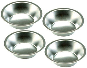 Norpro 3711 Tin Pie Pan - Set Of 4