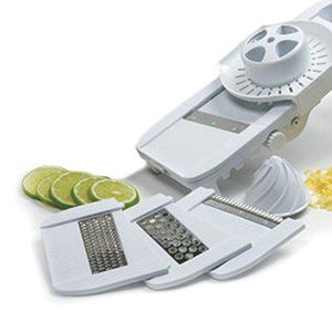 Norpro Mandoline Slicer Grater With Guard