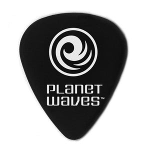 Planet Waves Duralin Guitar Picks, Extra Heavy, 10 Pack