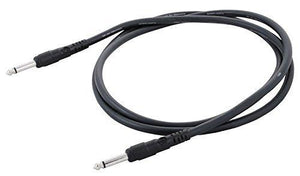 D'Addario Planet Waves Classic Series Speaker Cable, 5 Feet