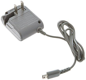 Generic Flip Travel Charger For Nintendo Ds Lite