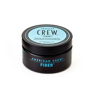 American Crew Fiber - Pack Of 4 - 3Oz Each