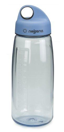 Nalgene Bpa Free Tritan N-Gen 24 Oz Wide Mouth Water Bottle - Blue