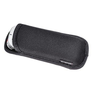 Olympus Cs-125 Soft Carrying Case For Ws Series Voice Recorders