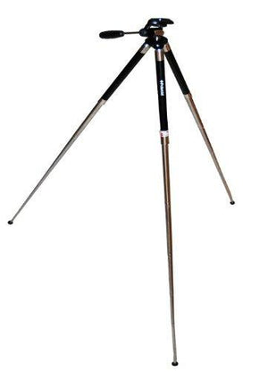 "Polaroid 42"" Travel Tripod Includes Deluxe Tripod Pl-Tri42"