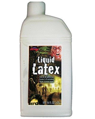 Forum Novelties Liquid Latex (16 Fluid Ounces)