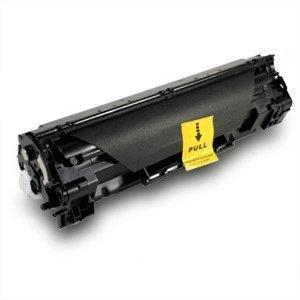 Generic Compatible 128 (3500B001) Black Toner Cartridge For Canon Imageclass D550 Mf4420N