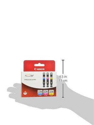 Canon Cli-226 3 Color Value Pack Ink