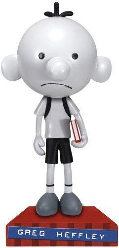 Funko Diary Of A Wimpy Kid Wacky Wobbler