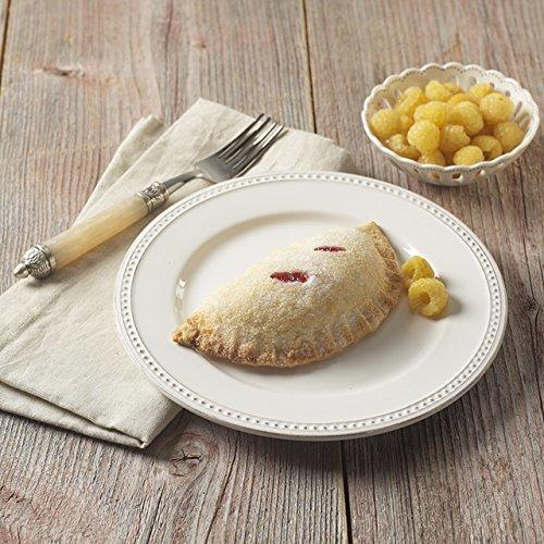 Nordic Ware Pocket Pie Crimper Red