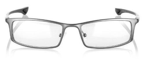 Gunnar Optiks St002-C01203 Phenom Full Rim Color Enhanced Computer Glasses