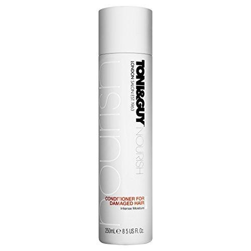 Toni&Guy Nourish Conditioner For Damaged Hair - 8.5 Fluid Ounce