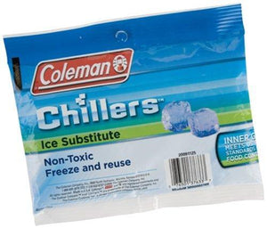 Coleman Chillers(Tm) Lunch Pack Soft Ice Substitute