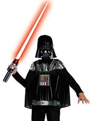 Rubies Star Wars Darth Vader Value Costume - Small