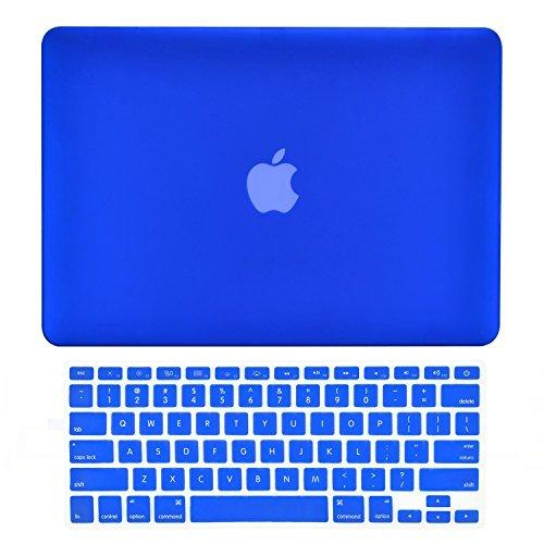 Topcase 15P M Royal Blue+Key 2-In-1 Accessories - Royal Blue