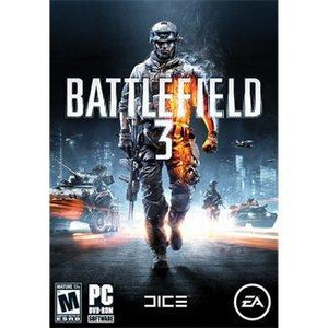 Electronic Arts Battlefield 3 - Pc