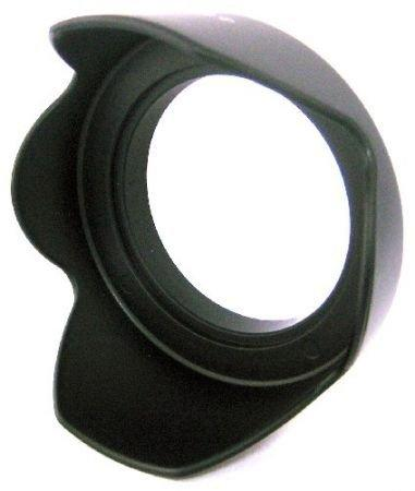 Big Mike'S 72Mm Digital Tulip Flower Lens Hood For Canon Ef 28-135Mm