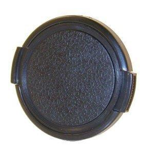 Big Mike'S 37Mm Universal Snap-On Lens Cap For Olympus