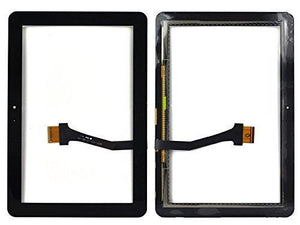 Samsung Gt-P7500 7510 Galaxy Tab 10.1 Tablet Touch Screen Digitizer Glass Panel Touchpad