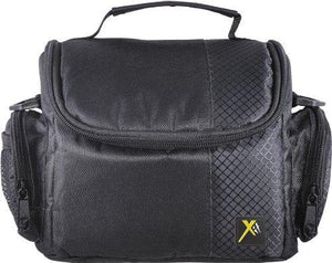 Big Mike'S Deluxe Soft Medium Camcorder Case For Sony