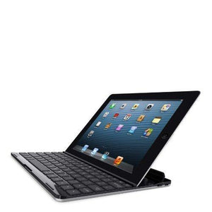 Belkin Qode Fastfit Bluetooth Keyboard With Cover For Apple Ipad 2 3Rd Gen And 4Th Gen